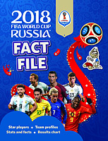2018 FIFA World Cup Russia – Fact File