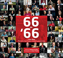 66 on �66 � I was there � Memories from English football's greatest day