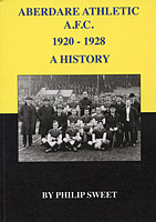 Aberdare Athletic A.F.C. 1920-1928 – A History