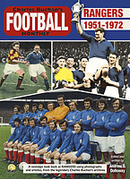 Charles Buchan's Football Monthly – Rangers 1951-1972