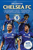 The Official Chelsea FC Annual 2017