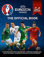UEFA Euro 2016 France � The Official Book