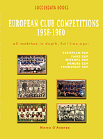 European Club Competitions 1958-1960