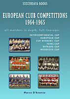 European Club Competitions 1964-1965