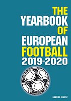 Yearbook of European Football 2019-2020
