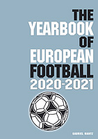The Yearbook of European Football 2020-2021
