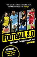 Football 2.0 – How the world's best play the modern game
