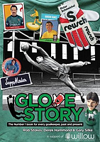 Glove Story – The Number 1 book for every goalkeeper, past and present