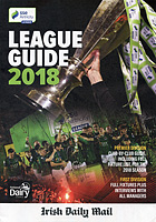 SSE Airtricity League Guide 2018 (Ireland Season Preview)