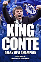 King Conte – Diary of a Champion