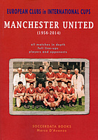 European Clubs in International Cups � Manchester United (1954-2014)