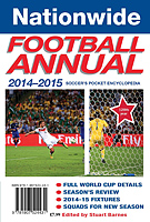 Nationwide Football Annual 2015-2016 (News of the World)