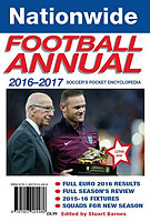 Nationwide Football Annual 2016-2017 (News of the World)