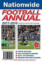 Nationwide Football Annual 2017-2018 (News of the World)