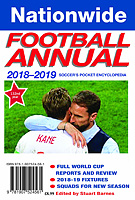 Nationwide Football Annual 2018-2019 (News of the World)