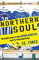 Northern soul the inside story of when wigan athletic for Prem league table 99 00