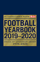 The Football Yearbook 2019-2020 – Softback Edition