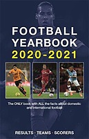 The Football Yearbook 2020-2021 – Softback Edition
