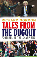 Tales From The Dugout – Football at the Sharp End